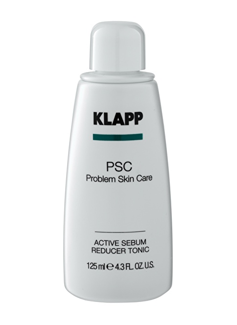 Klapp PSC Active Sebum Reducer 125 Ml Renksiz
